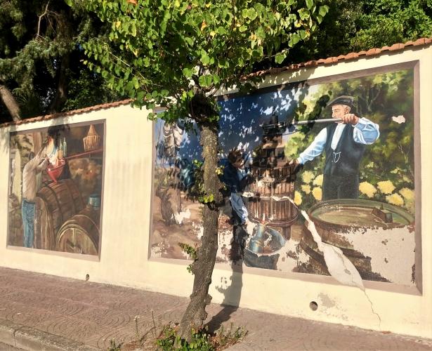 Sardinia's Talking Walls - Gallery Slide #30
