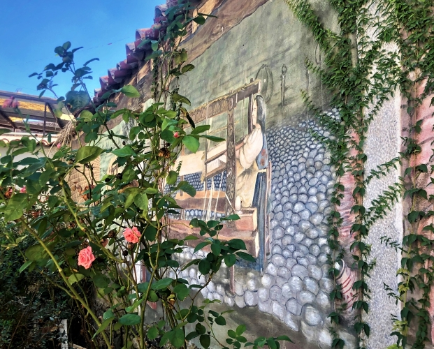 Sardinia's Talking Walls - Gallery Slide #27