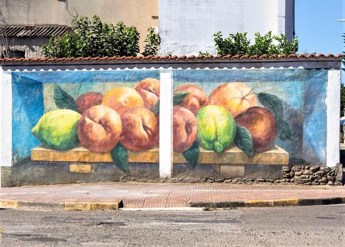 Sardinia's Talking Walls - Gallery Slide #40