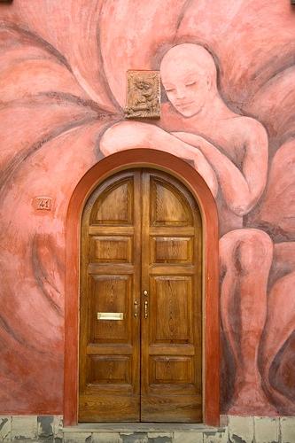 Sardinia's Talking Walls - Gallery Slide #24
