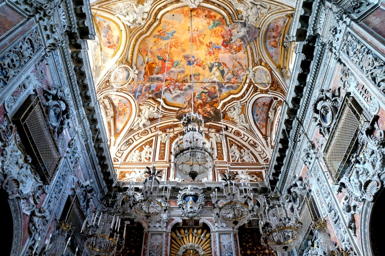 Sicilian Baroque Architecture - Gallery Slide #10