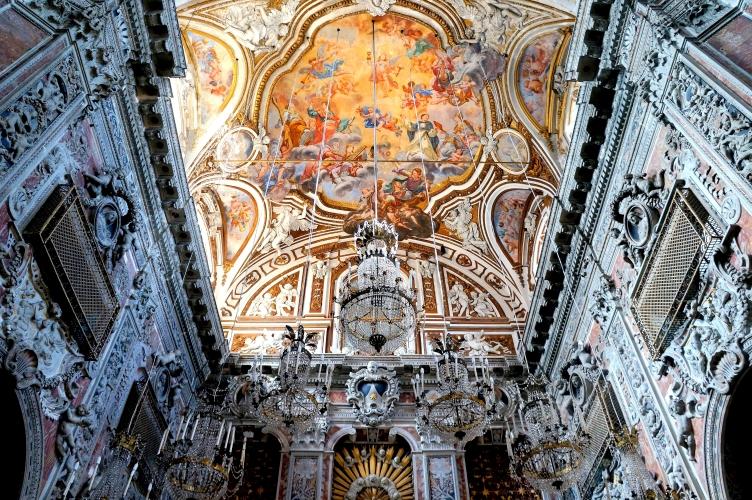 Sicilian Baroque Architecture - Gallery Slide #10