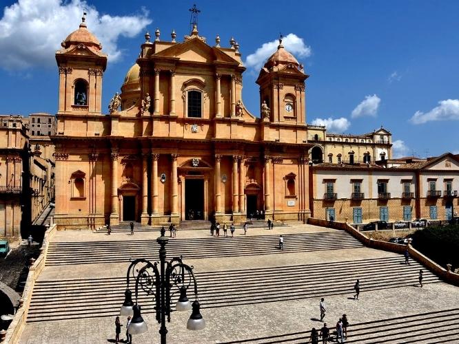 Sicilian Baroque Architecture - Gallery Slide #21