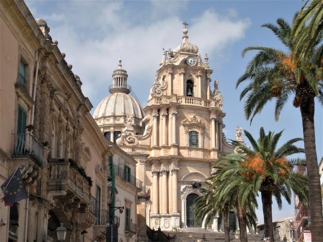 Sicilian Baroque Architecture - Gallery Slide #47