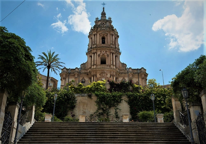 Sicilian Baroque Architecture - Gallery Slide #3