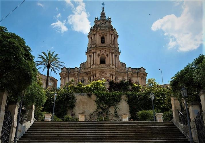 Sicilian Baroque Architecture - Gallery Slide #3