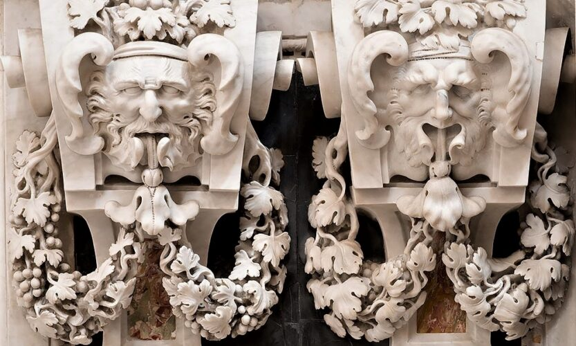 Sicilian Baroque Architecture - Gallery Slide #26
