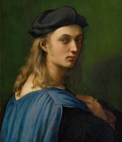 Raphael: Renaissance Rock Star - Gallery Slide #3