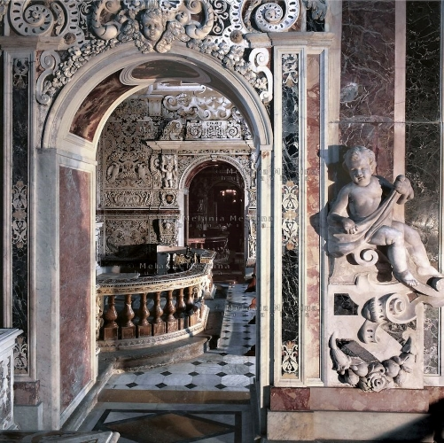 Sicilian Baroque Architecture - Gallery Slide #8