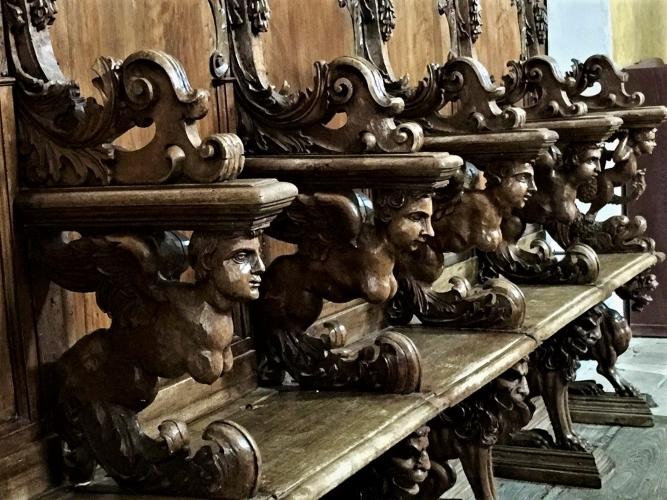 Sicilian Baroque Architecture - Gallery Slide #17