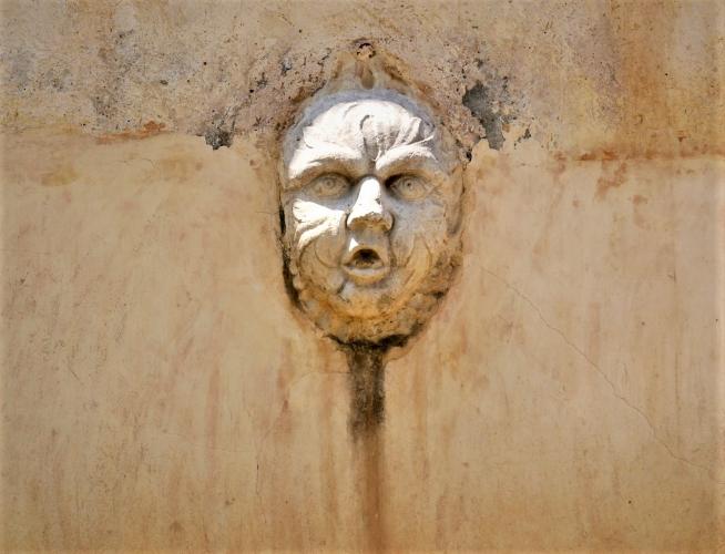 Sicilian Baroque Architecture - Gallery Slide #25