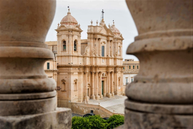 Sicilian Baroque Architecture - Gallery Slide #36