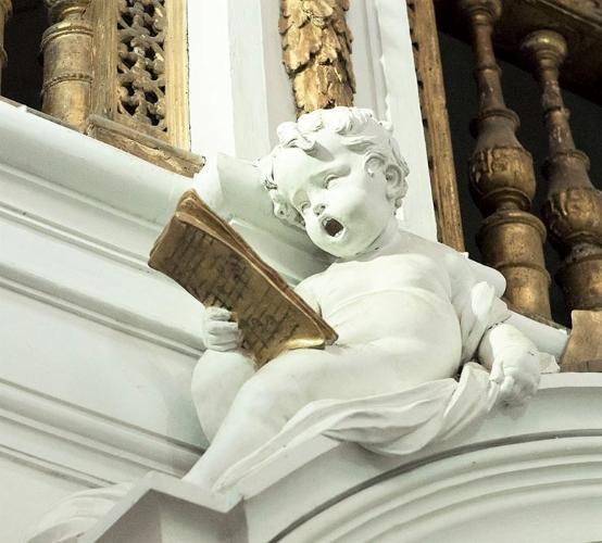 Sicilian Baroque Architecture - Gallery Slide #38