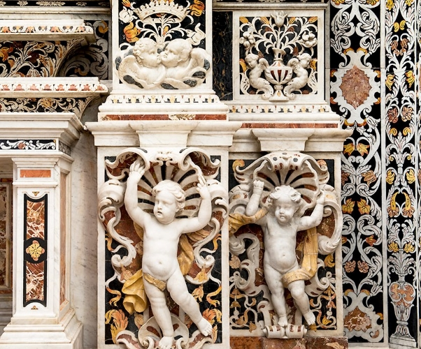 Sicilian Baroque Architecture - Gallery Slide #23