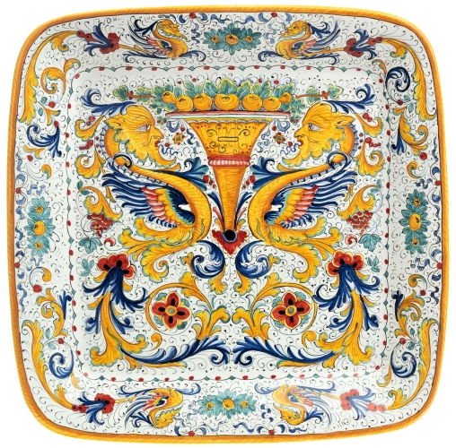 Fatti a Mano . . . Celebrating Italian Maiolica - Gallery Slide #24