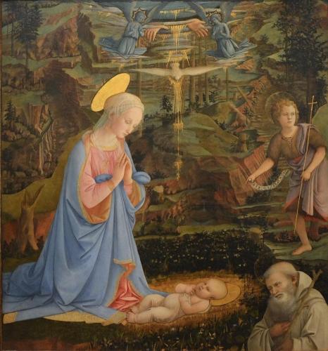 A Renaissance Christmas - Gallery Slide #2