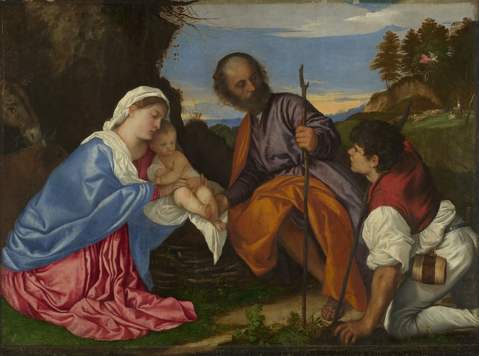 A Renaissance Christmas - Gallery Slide #6