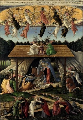 A Renaissance Christmas - Gallery Slide #4
