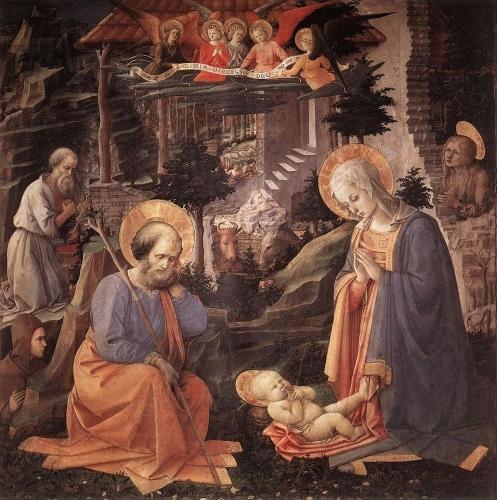 A Renaissance Christmas - Gallery Slide #18