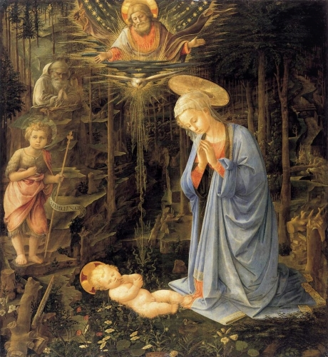 A Renaissance Christmas - Gallery Slide #32