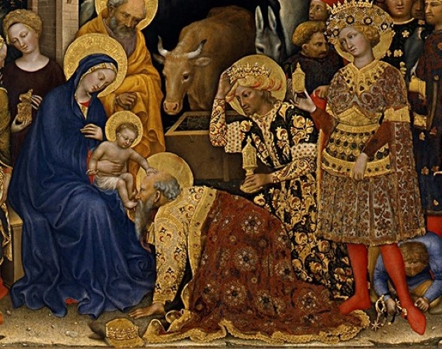A Renaissance Christmas - Gallery Slide #13