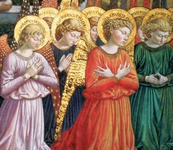 A Renaissance Christmas - Gallery Slide #19