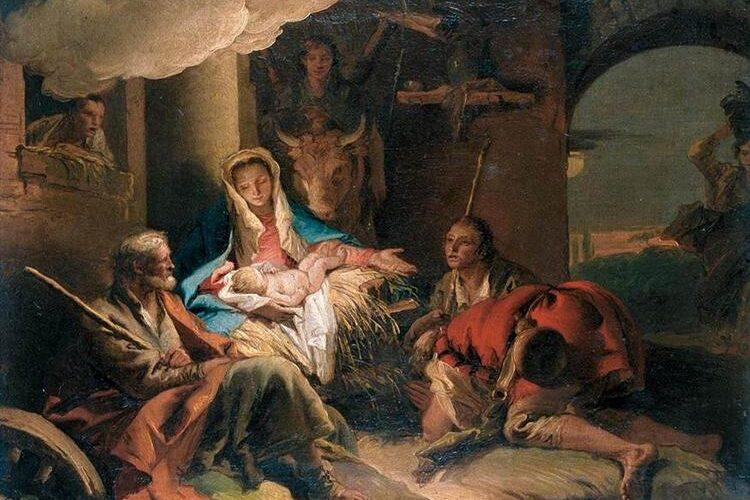 A Renaissance Christmas - Gallery Slide #29