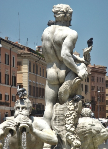 Bernini's Roma - Gallery Slide #14