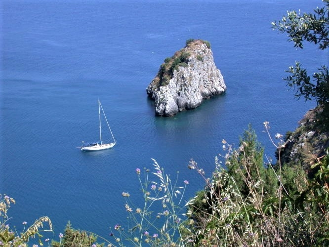 The Secret South of the Amalfi Coast - Gallery Slide #36