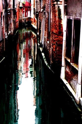 Seductive Venice - Gallery Slide #36