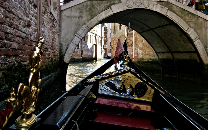 Seductive Venice - Gallery Slide #7