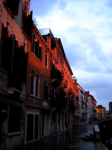 Seductive Venice - Gallery Slide #37