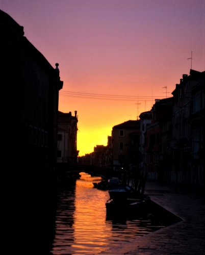Seductive Venice - Gallery Slide #41