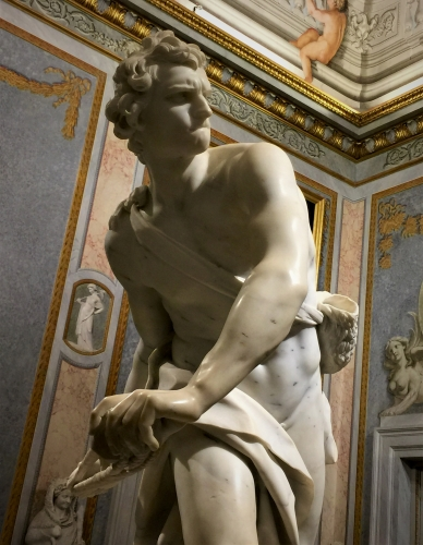 Bernini's Roma - Gallery Slide #21