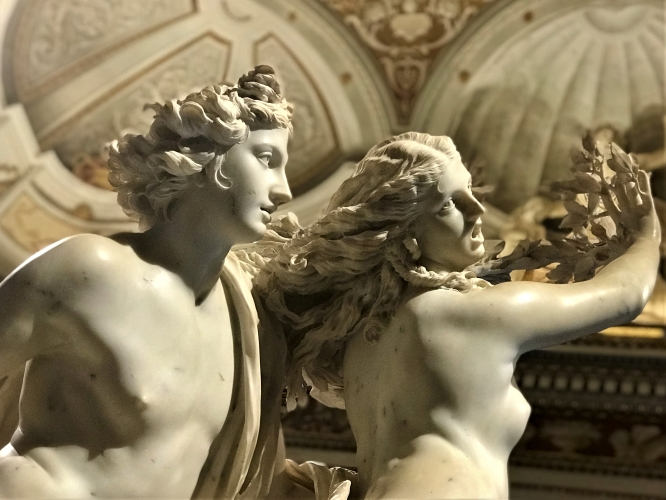 Bernini's Roma - Gallery Slide #23
