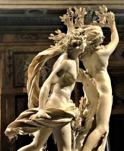 Bernini's Roma - Gallery Slide #25