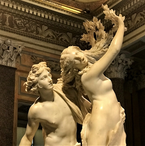 Bernini's Roma - Gallery Slide #24