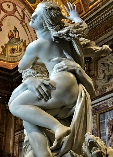 Bernini's Roma - Gallery Slide #29