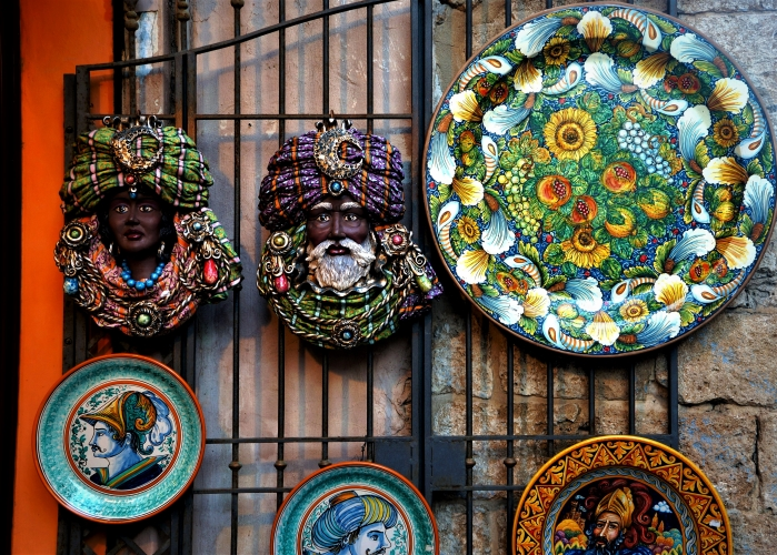 So Many Reasons to Love Sicily - Gallery Slide #21