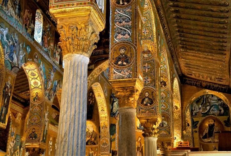 So Many Reasons to Love Sicily - Gallery Slide #27