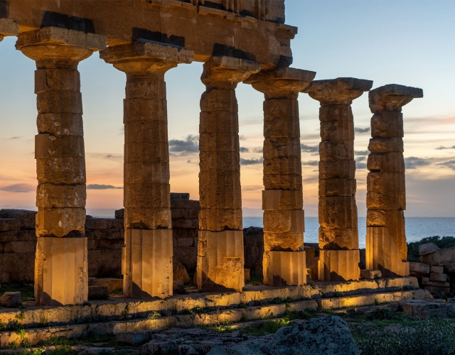So Many Reasons to Love Sicily - Gallery Slide #6