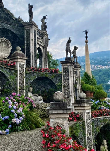 The Jewels of Lago Maggiore - Gallery Slide #34