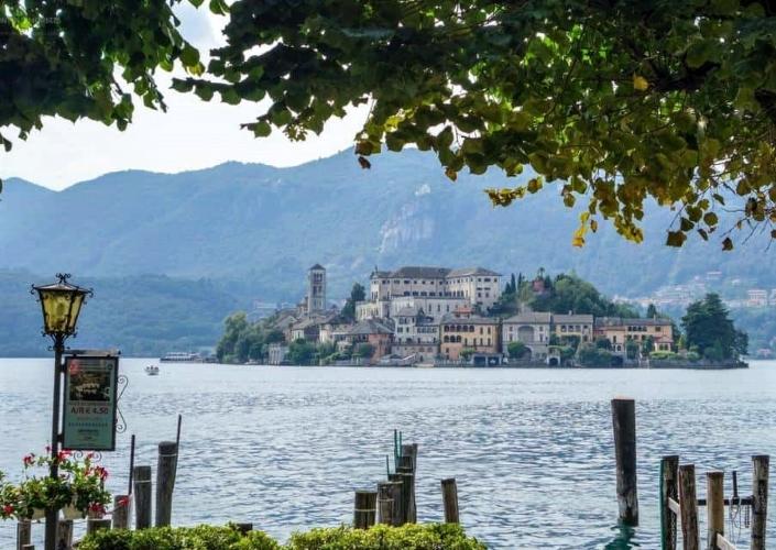 The Jewels of Lago Maggiore - Gallery Slide #52