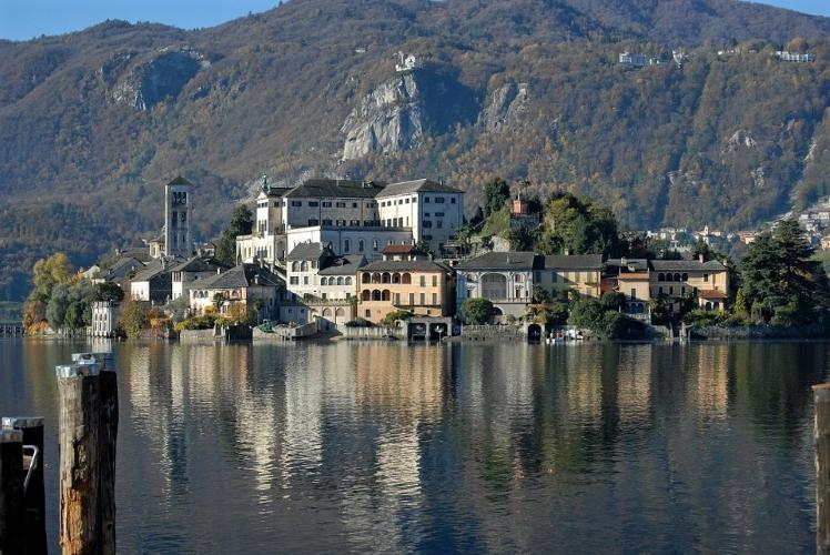 The Jewels of Lago Maggiore - Gallery Slide #54