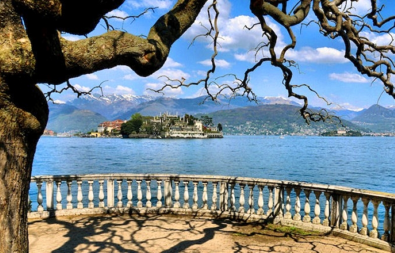 The Jewels of Lago Maggiore - Gallery Slide #14