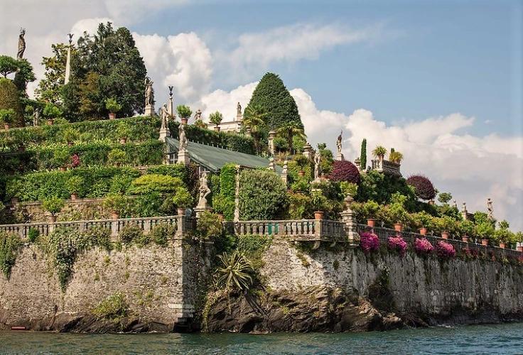 The Jewels of Lago Maggiore - Gallery Slide #15