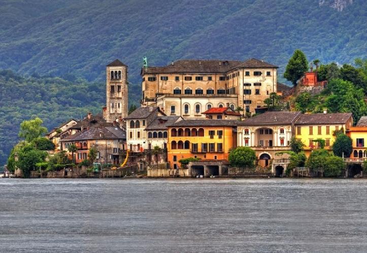 The Jewels of Lago Maggiore - Gallery Slide #56
