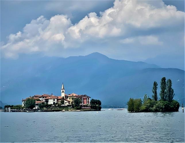The Jewels of Lago Maggiore - Gallery Slide #5