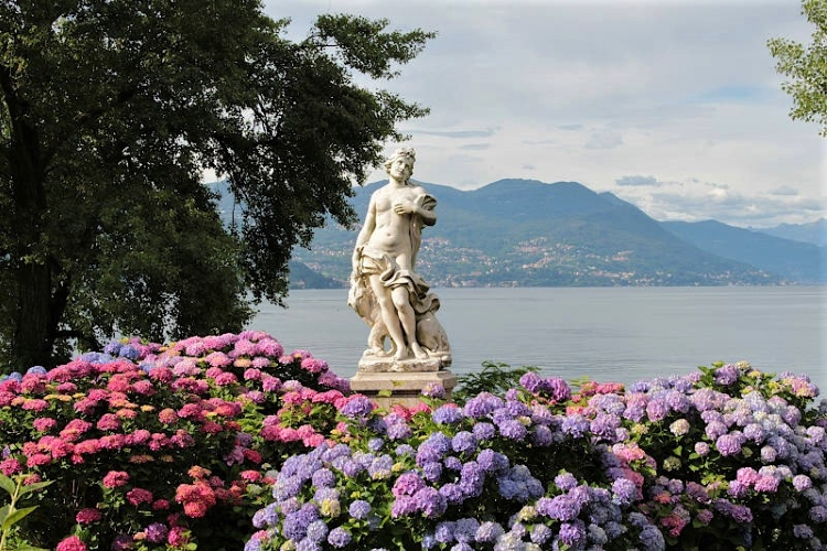 The Jewels of Lago Maggiore - Gallery Slide #31