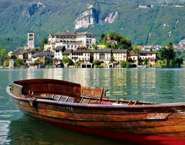 The Jewels of Lago Maggiore - Gallery Slide #53